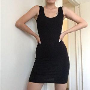 HOT ITEM LBD H&M dress